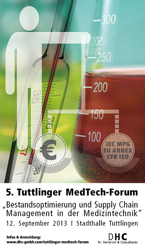 Tuttlinger MedTech Forum Visual