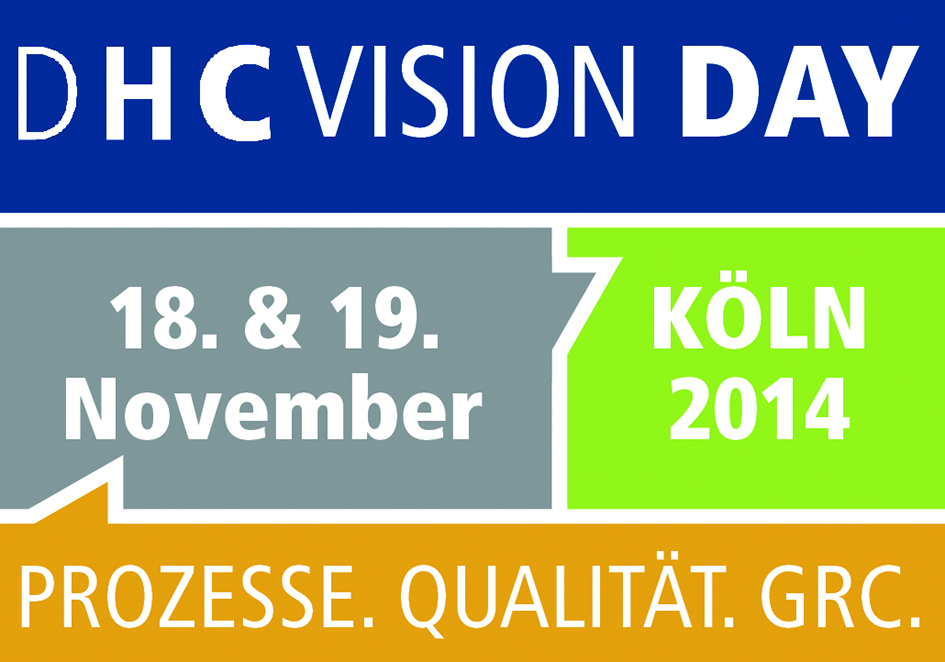 DHC VISION DAY 2014