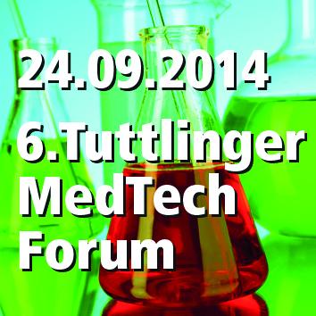 Tuttlinger MedTech Forum