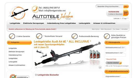 lenkgetriebe.net