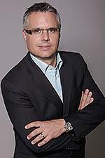 Bernd Jakobs, Vorstand der IWM Software AG