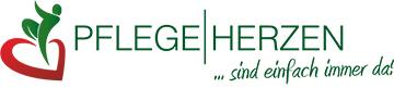 Pflegeherzen logo