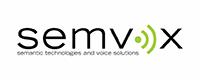 SemVox Sprachsteuerung